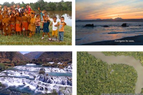 """El Ministerio del Ambiente invitó a ver y compartir el documental """"Perú: la naturaleza está de regreso"""", producido por dicho sector, a través del cual se exponen los principales desafíos y oportunidades económicas y sociales que presenta el aprovechamiento sostenible de la biodiversidad en el Perú."""