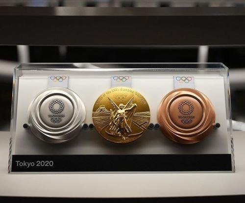 Japón es líder del cuadro medallero tras culminar la tercera jornada