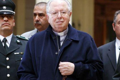 Karadima fue expulsado del sacerdocio por el Vaticano en 2018, la mayor condena aplicada dentro de la Iglesia católica. Foto: Internet