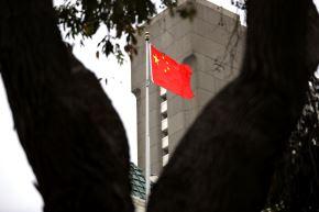 Estados Unidos condenó la semana pasada los ciberataques a gran escala procedentes de China. Foto: AFP
