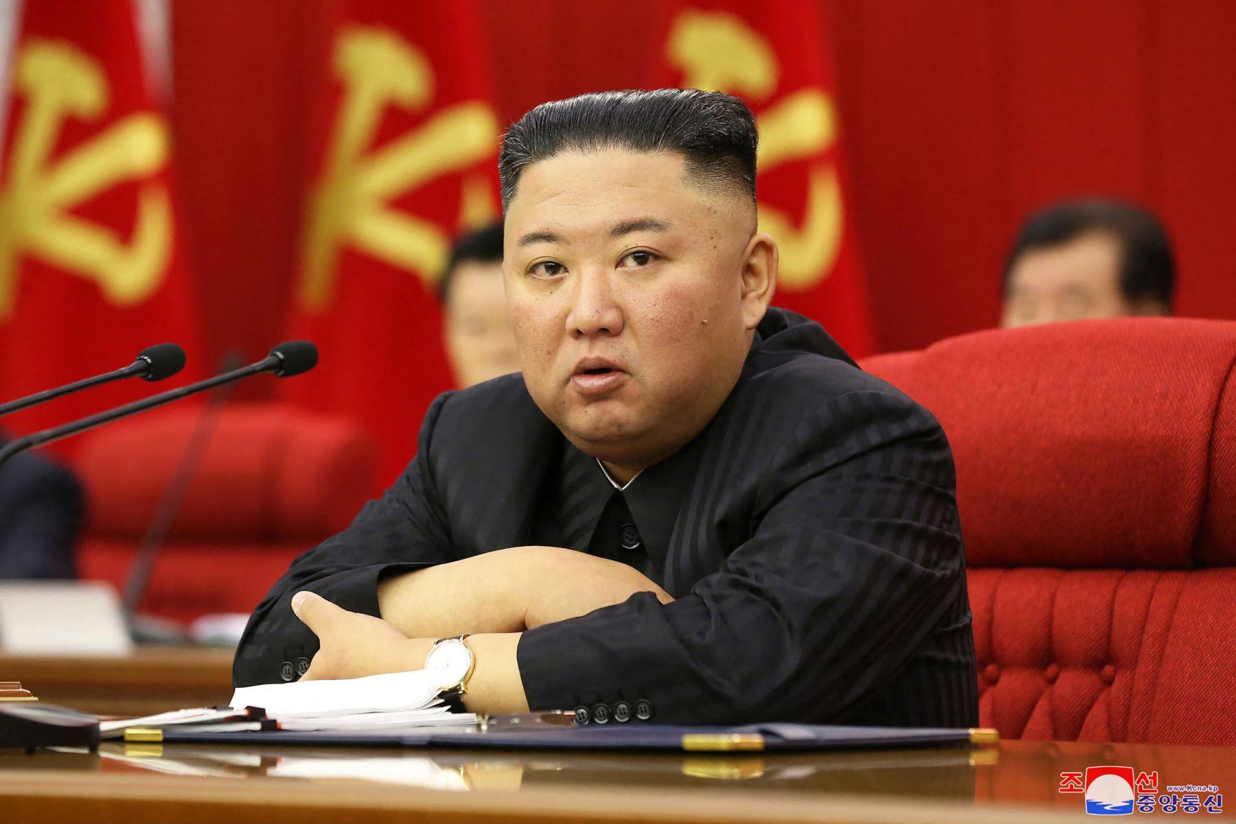 El presidente surcoreano ha sido señalado como el artífice de la primera cumbre entre Corea del Norte y un presidente estadounidense, en junio de 2018 en Singapur. Foto: AFP