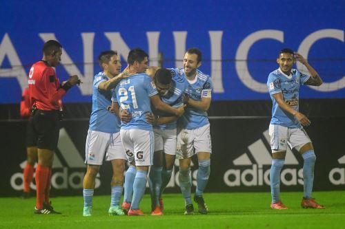 Sporting Cristal gana 2 a 1 ante el Mannucci  y se consagra  campeón de la Copa Bicentenario 2021