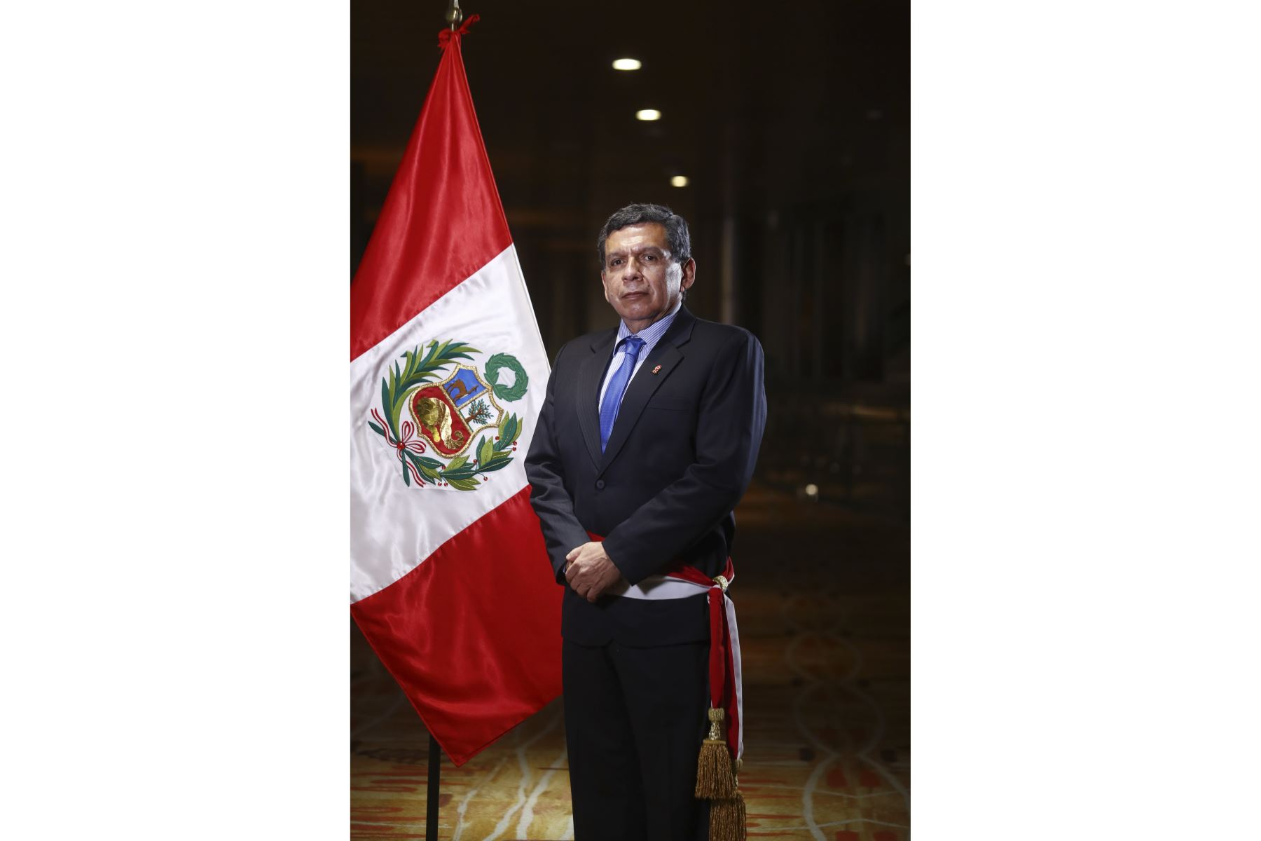Este es el perfil del ministro de Salud, Hernando Cevallos