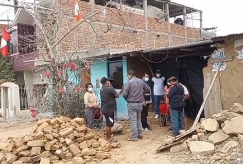 Mañana en sesión de la municipalidad tratarán solicitar la declaratoria de emergencia de la provincia de Sullana. ANDINA/Difusión