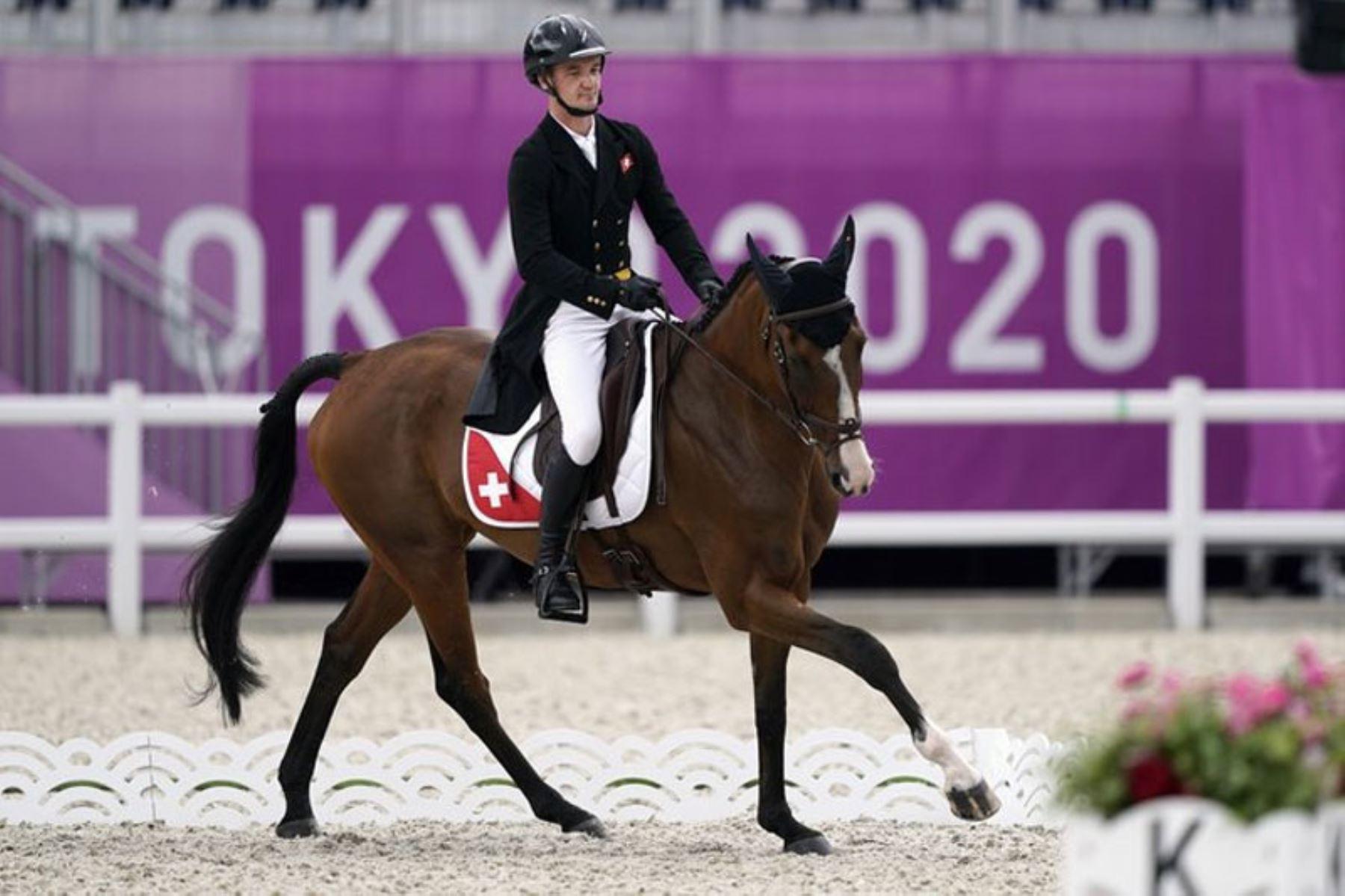 El caballo Jet Set tuvo que ser sacrificados tras grave lesión