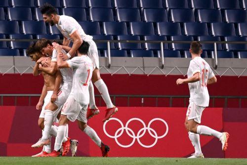 Asensio fue vital para que España acceda a la final del fútbol masculino