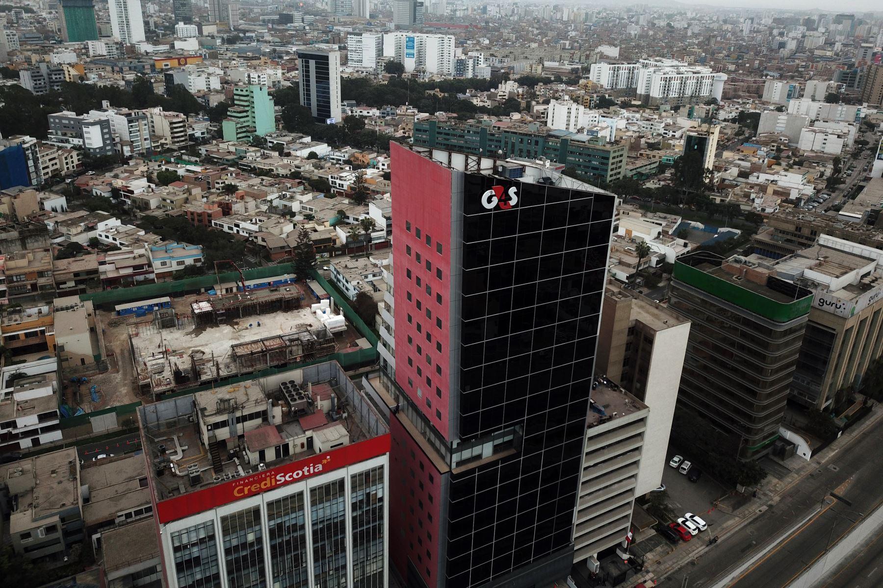Credicorp Capital: gabinete y directorio de BCR favorecieron percepción de riesgo país