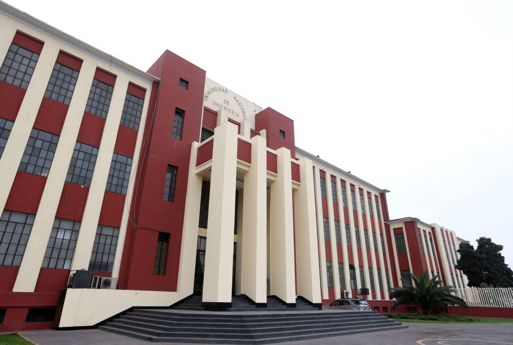 Las publicaciones científicas de la UNI ocupan el segundo lugar en el QS Ranking 2020 de universidades del Perú.