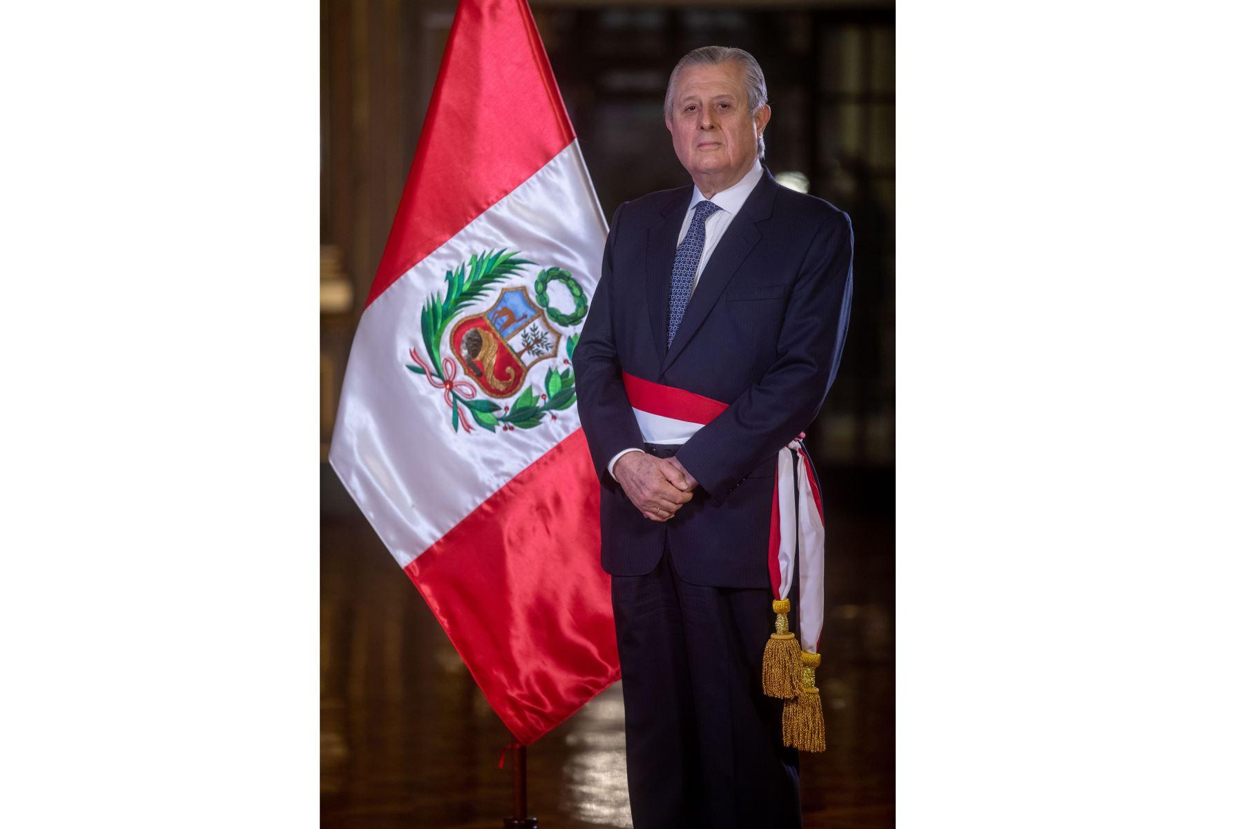 Óscar Maúrtua: conoce el perfil del ministro de Relaciones Exteriores