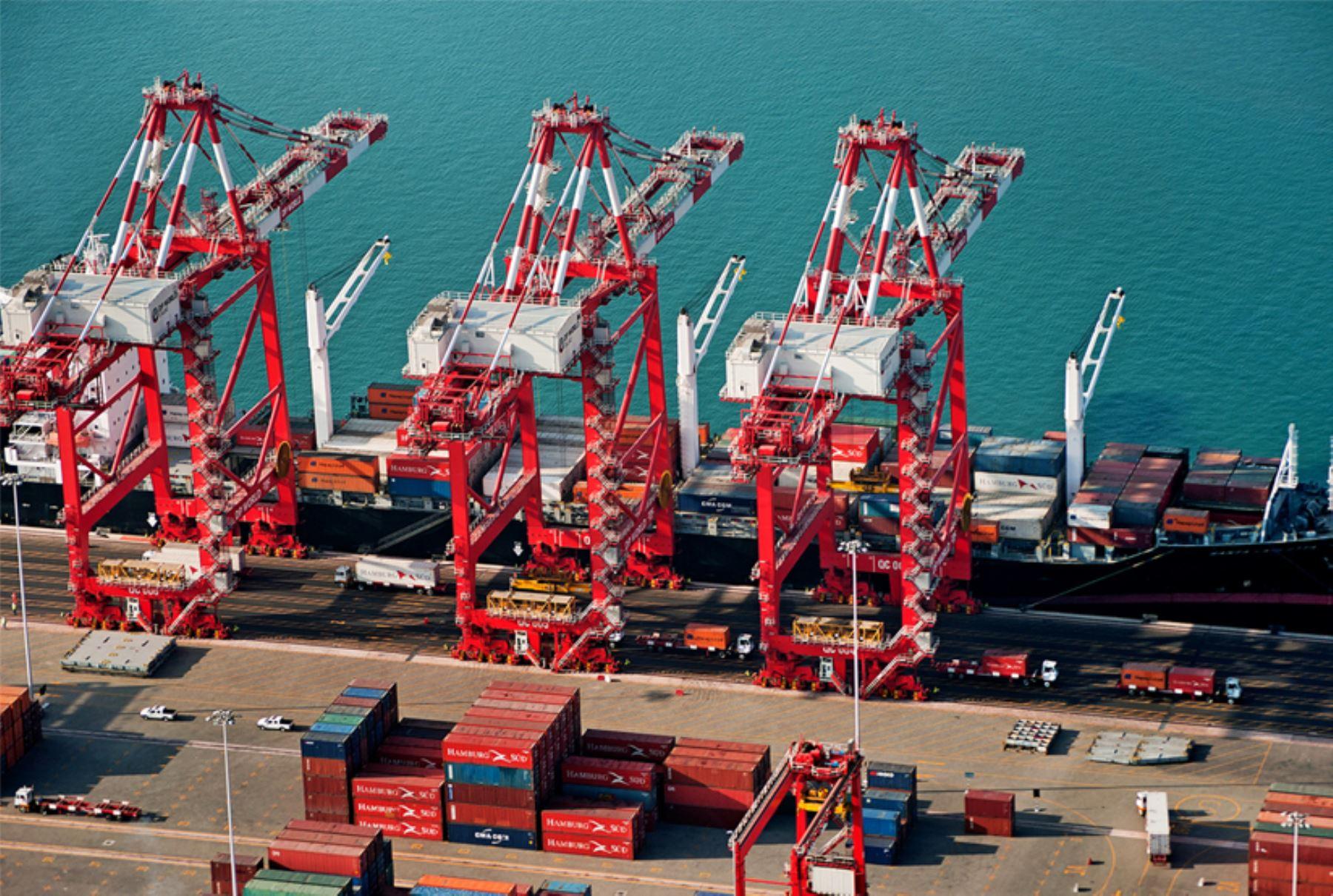 Perú tiene oportunidad para dinamizar exportaciones con el CPTPP