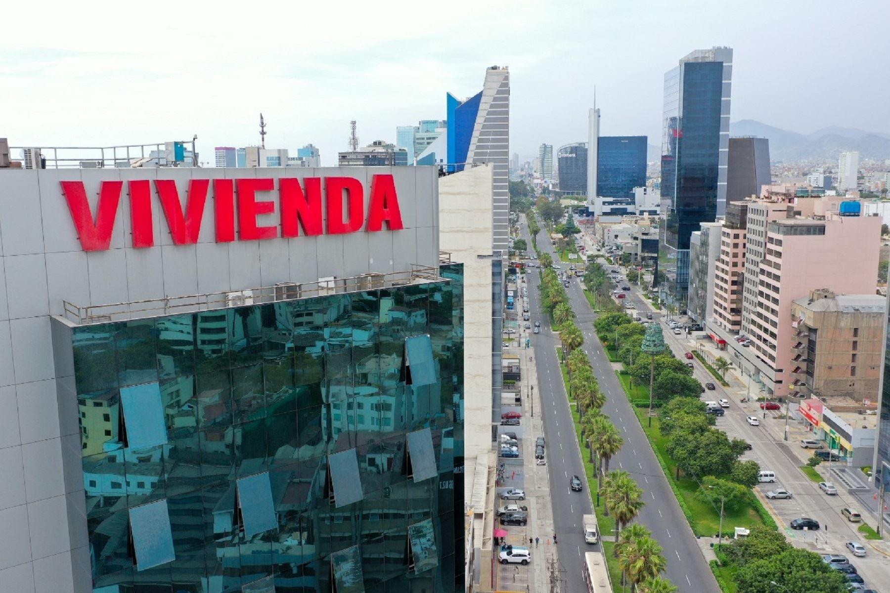 Gobierno designa a Rodolfo Santa María Razzeto viceministro de Vivienda y Urbanismo