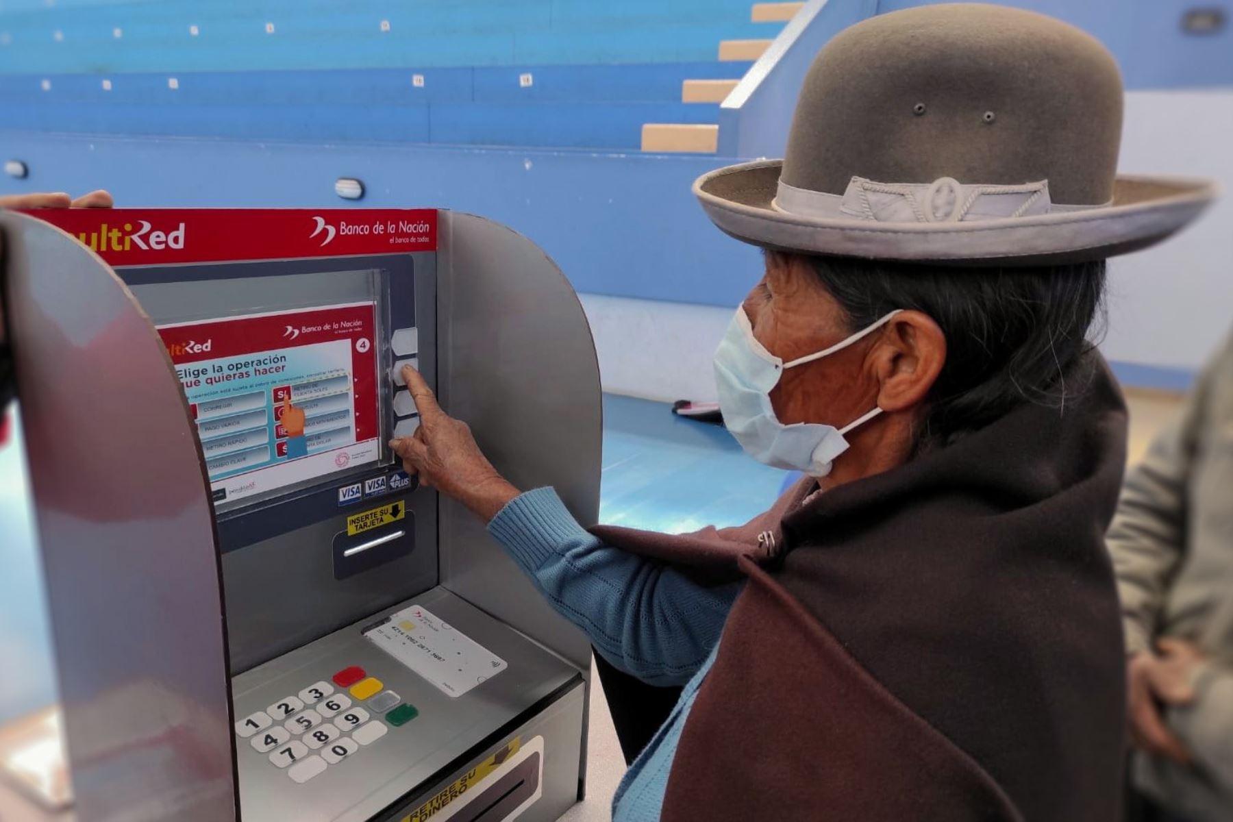 Pensión 65: ingresan 5,712 nuevos adultos mayores para pago setiembre-octubre