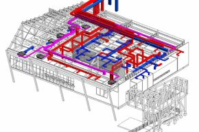 Pronis aplica tecnología constructiva BIM para la ejecución de futuros hospitales. Foto: ANDINA/difusión.