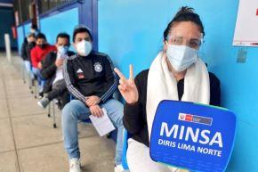 El rango de edad mínimo en Lima Metropolitana y Callao bajó a 21 años. Foto: ANDINA/difusión.