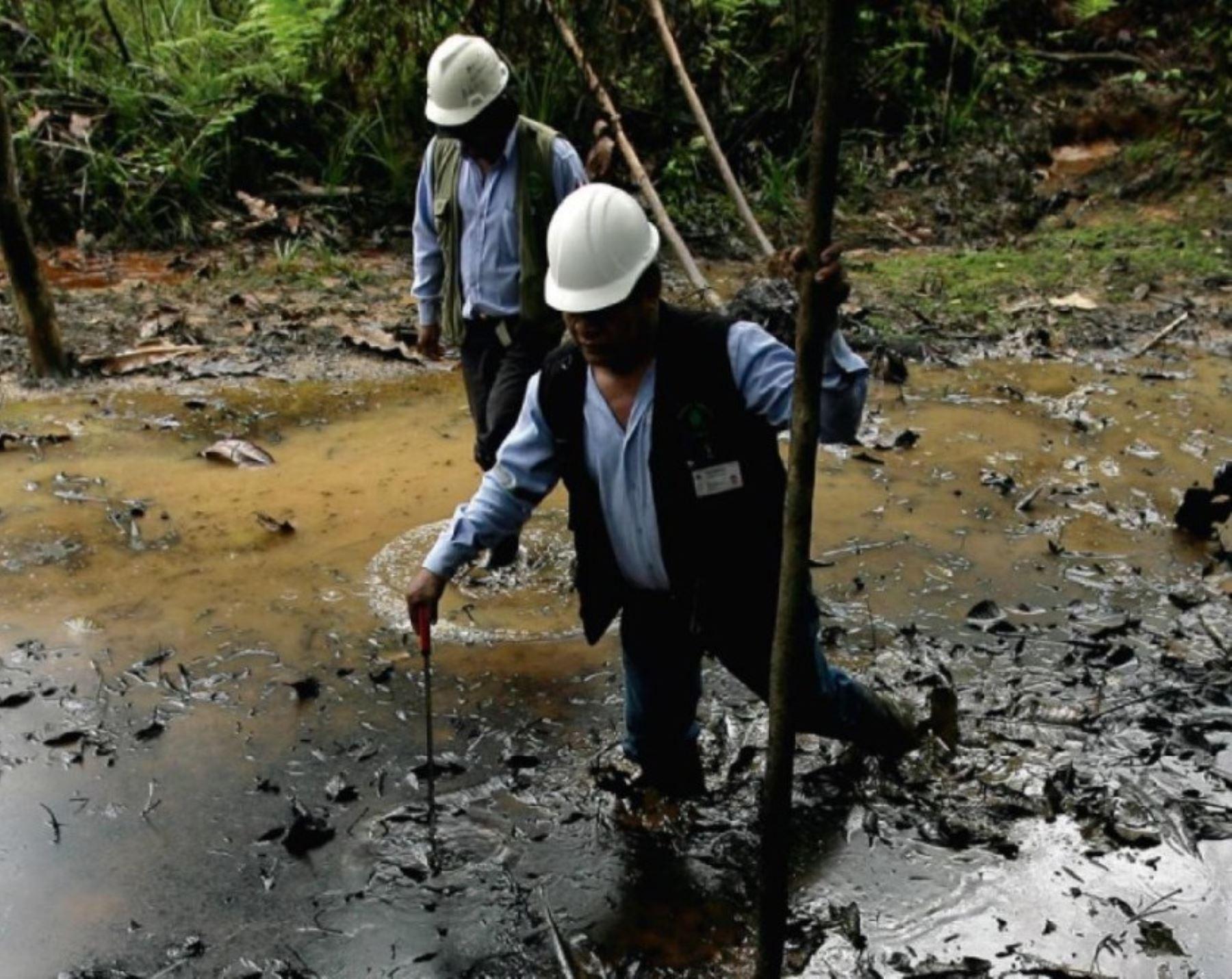 Más de S/ 430 millones de inversión demandará la rehabilitación ambiental de la cuenca del río Corrientes, en la región Loreto, afectada por derrames de petróleo.