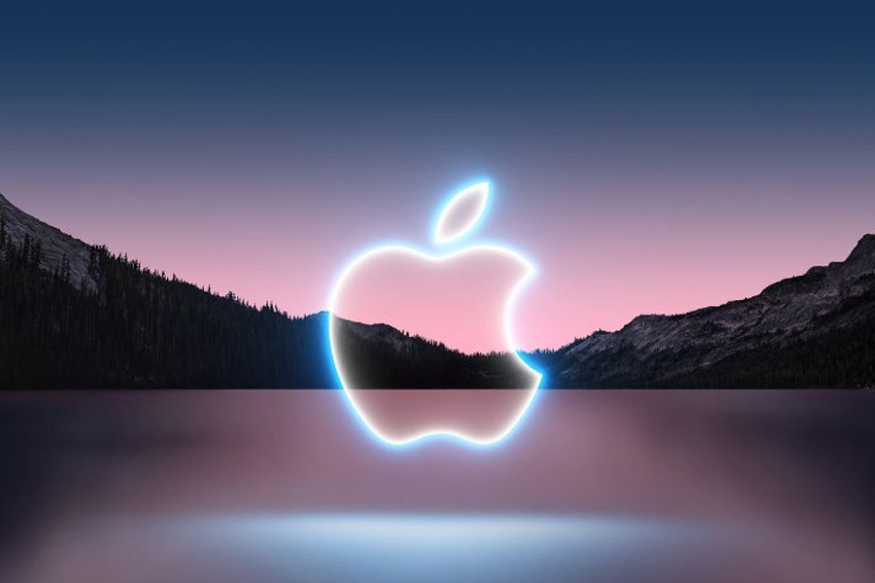 El Apple Event será transmitido en todas las redes sociales oficiales de la empresa tecnológica. Foto: Apple