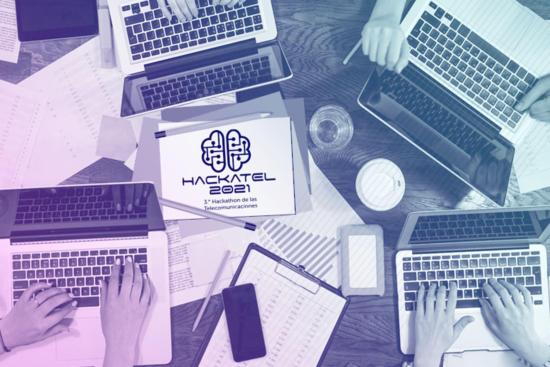 Las inscripciones para esta edición del HackaTEL del OSIPTEL iniciaron el 13 de septiembre y culminarán el próximo 31 de octubre. Foto: OSIPTEL