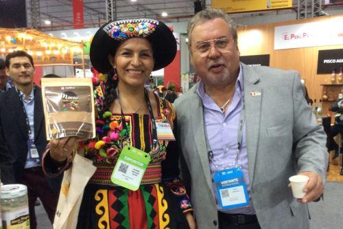 Hugo Hurtado.Foto: Cortesía