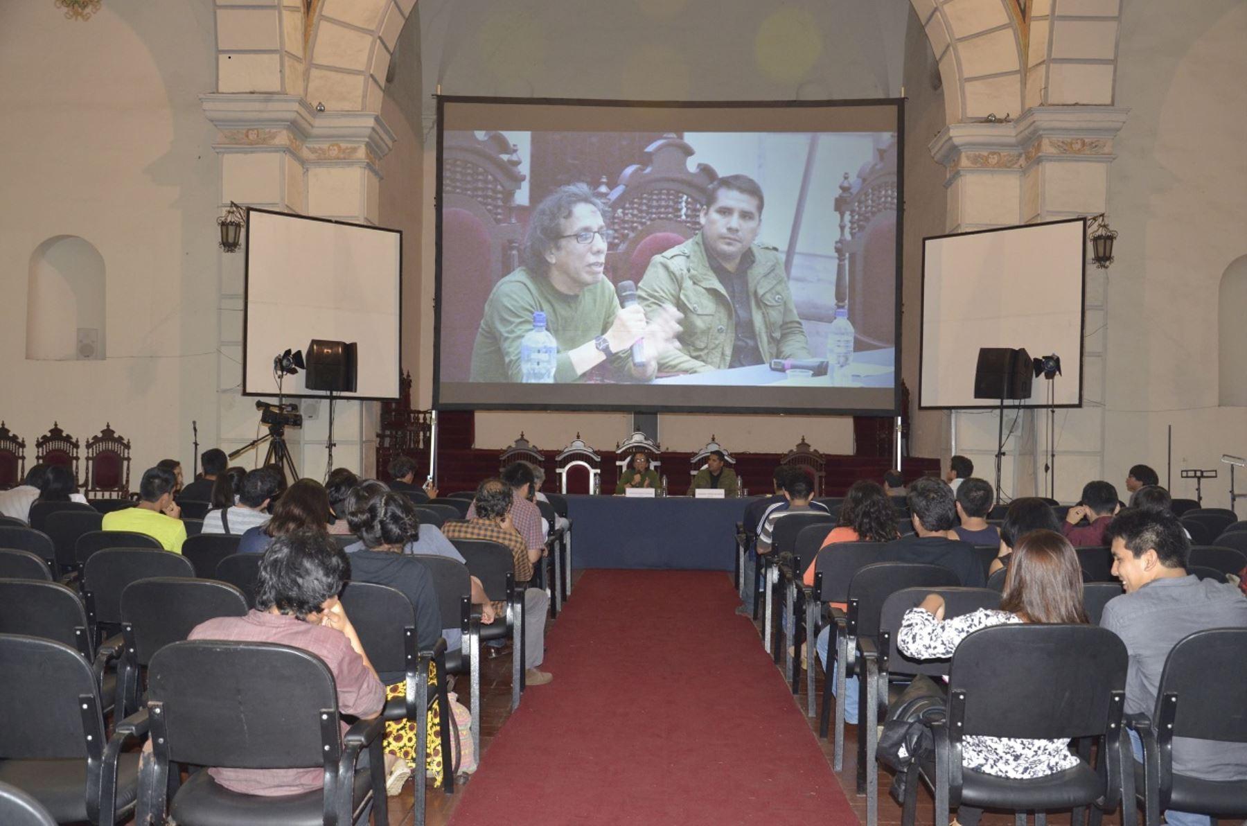 Séptimo Arte: Trujillo se viste de gala con el Festival de Cine en su octava edición