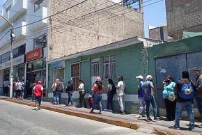Autoridad Nacional de Protección de Datos Personales lanzó alerta para beneficiarios del Bono Yanapay Perú.