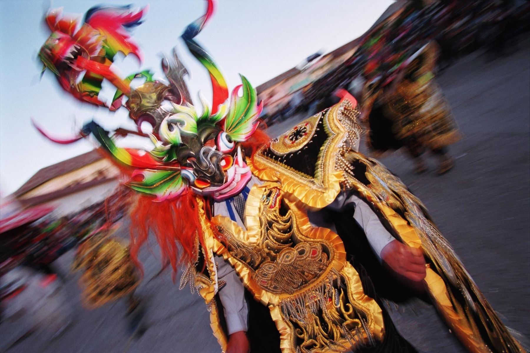 ¡Capital del folclor! Conoce las danzas de Puno que son Patrimonio Cultural de la Nación