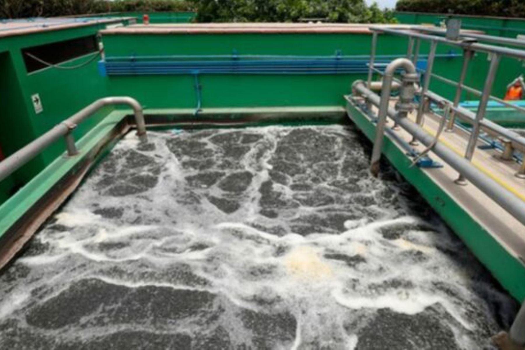 Minam capacitará a gobiernos regionales y locales sobre reutilización de aguas residuales