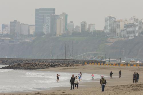 A partir de este lunes 20 de setiembre se reactiva el uso de playas a nivel nacional