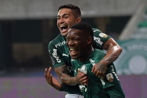 Palmeiras busca su segunda final consecutiva en la Copa Libertadores