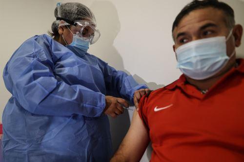 Argentina reporta 3.017 nuevos casos y 176 muertes por la covid-19.