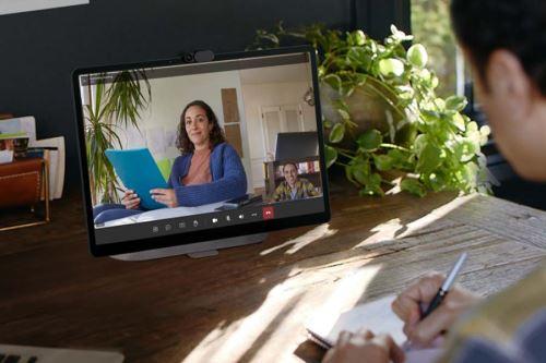 El Portal Go es la primera versión portátil de esta gama de dispositivos. Foto: Facebook.