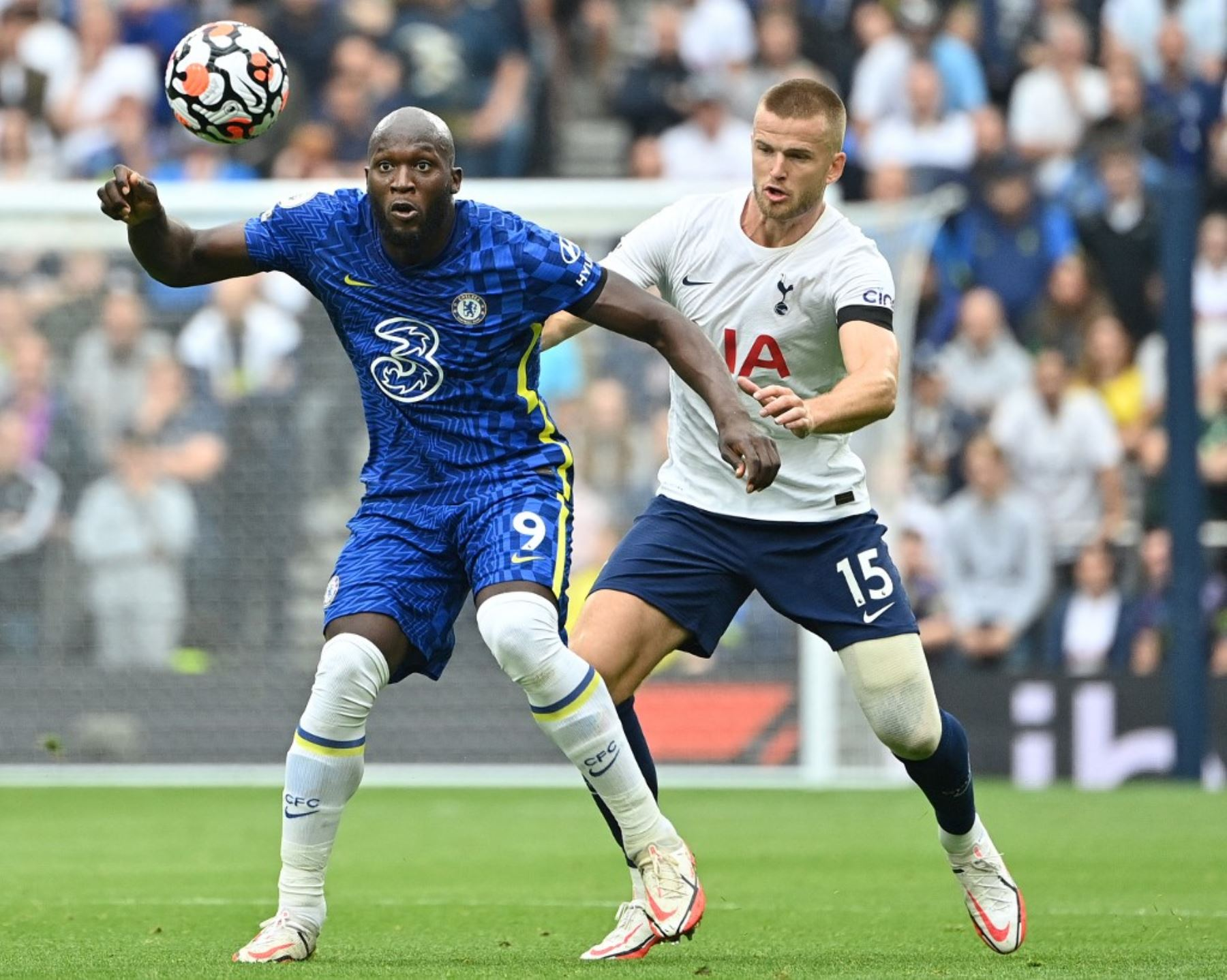 Romelu Lukaku es un convencido que el fútbol debe hacer más para luchar con el racismo