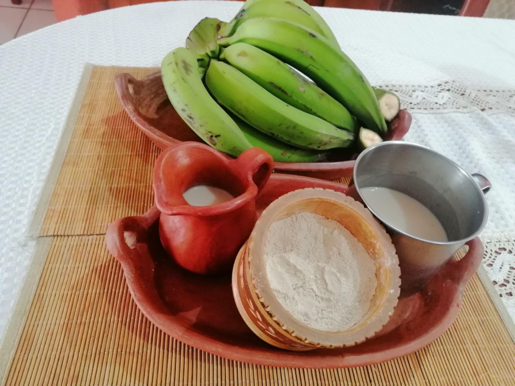 Tumbes: Qali Warma promueve consumo del soroco en desayunos escolares