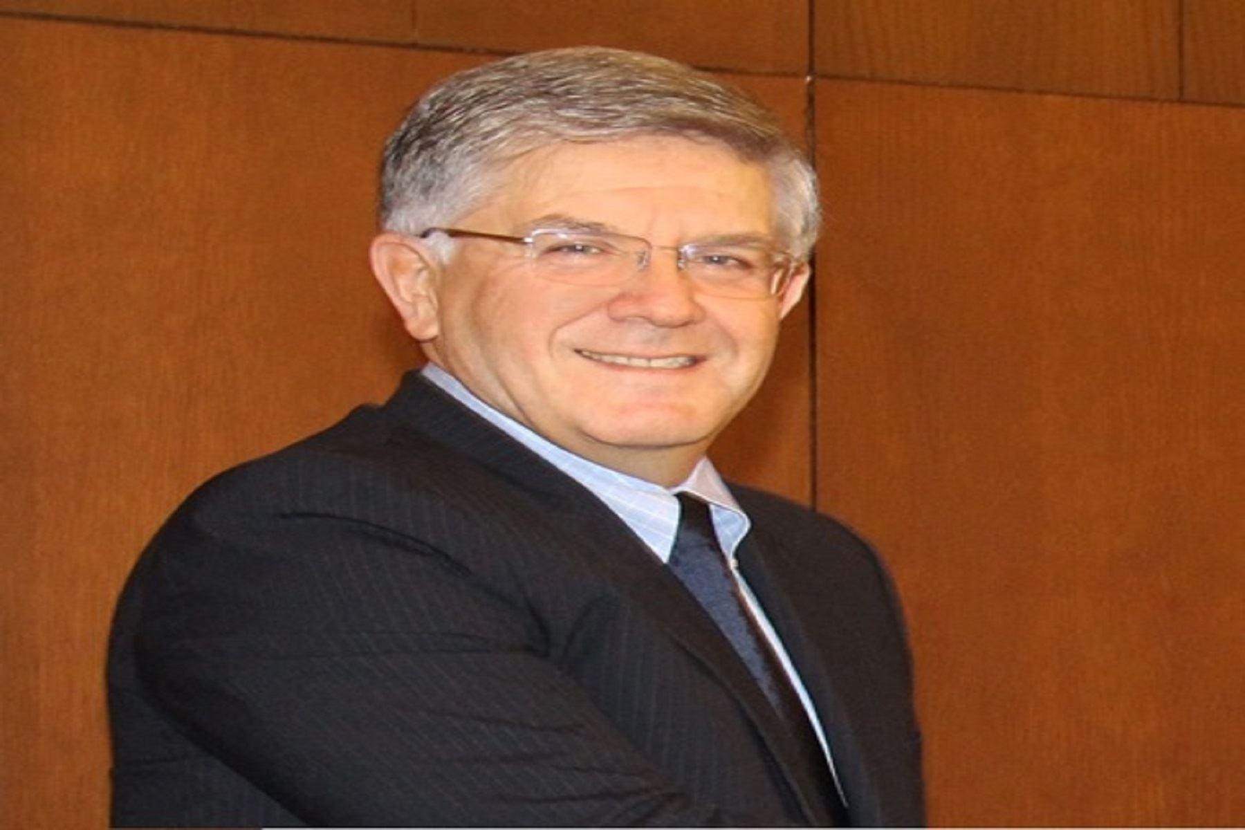 Economista Renzo Rossini.