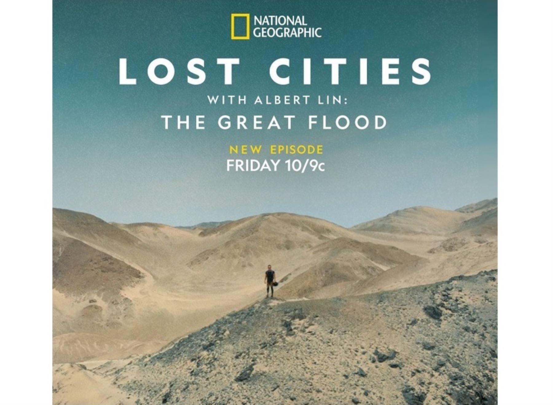 Programa de National Geographic