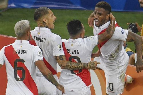 Selección Peruana: estos son los convocados por Ricardo Gareca para la fecha triple de Octubre