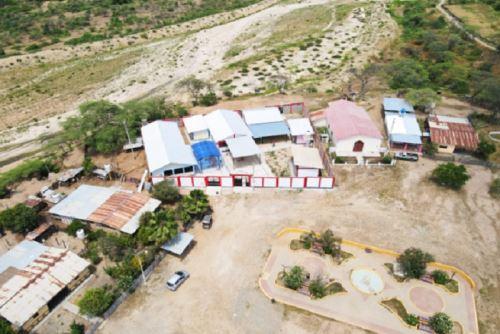 Las obras se ejecutarán en las regiones de Arequipa, Piura, Lambayeque, Áncash, Lima, Cajamarca, La Libertad, Ayacucho, Huancavelica, Ica y Tumbes.