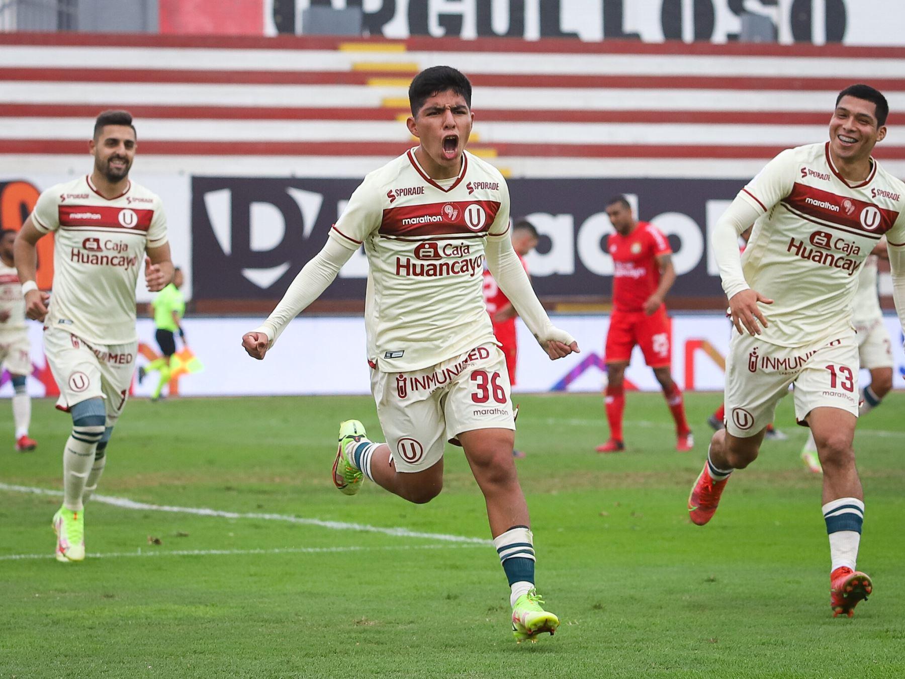 """Fase 2: Alianza Lima está imparable; la \""""U\"""" se mete a la Copa y Cristal se recupera"""