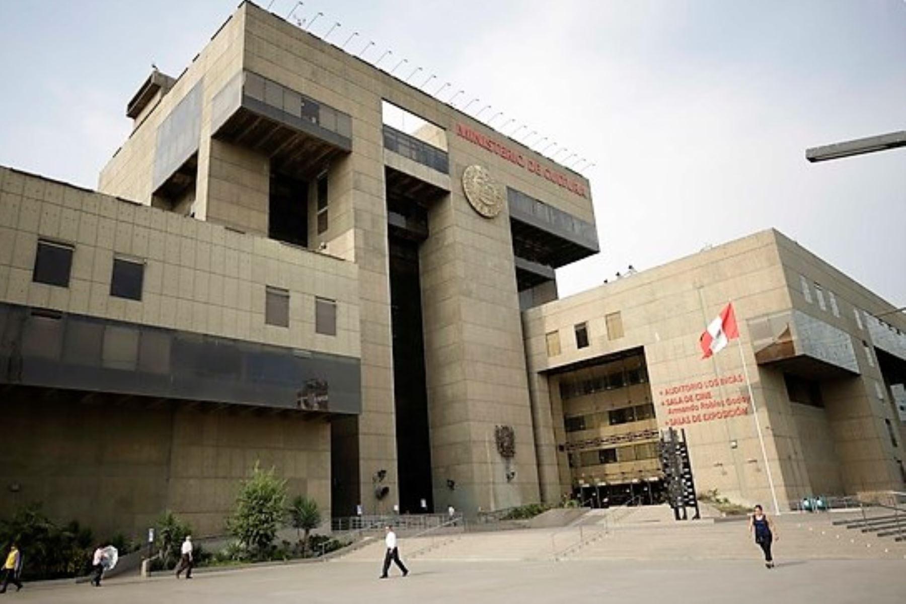 FIL de Guadalajara: sector Cultura asegura transparencia en gastos de delegación peruana