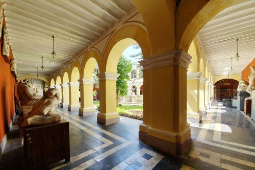 La Escuela Nacional Superior de Bellas Artes celebra hoy 103 años de historia