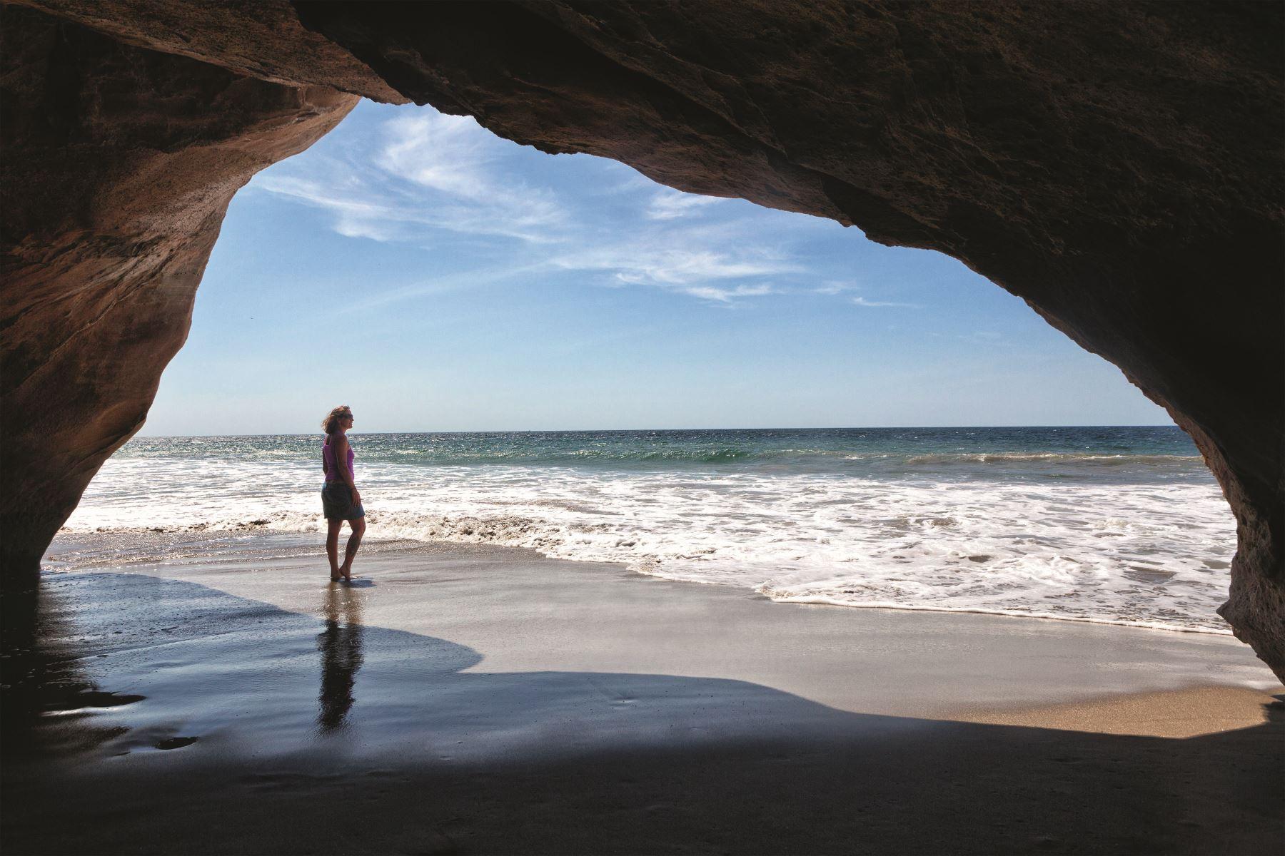 Piura posee hermosas playas entre las que destacan Máncora, Vichayito, Cabo Blanco, Colán, Los Órganos, entre otros. Foto: ANDINA / PROMPERU