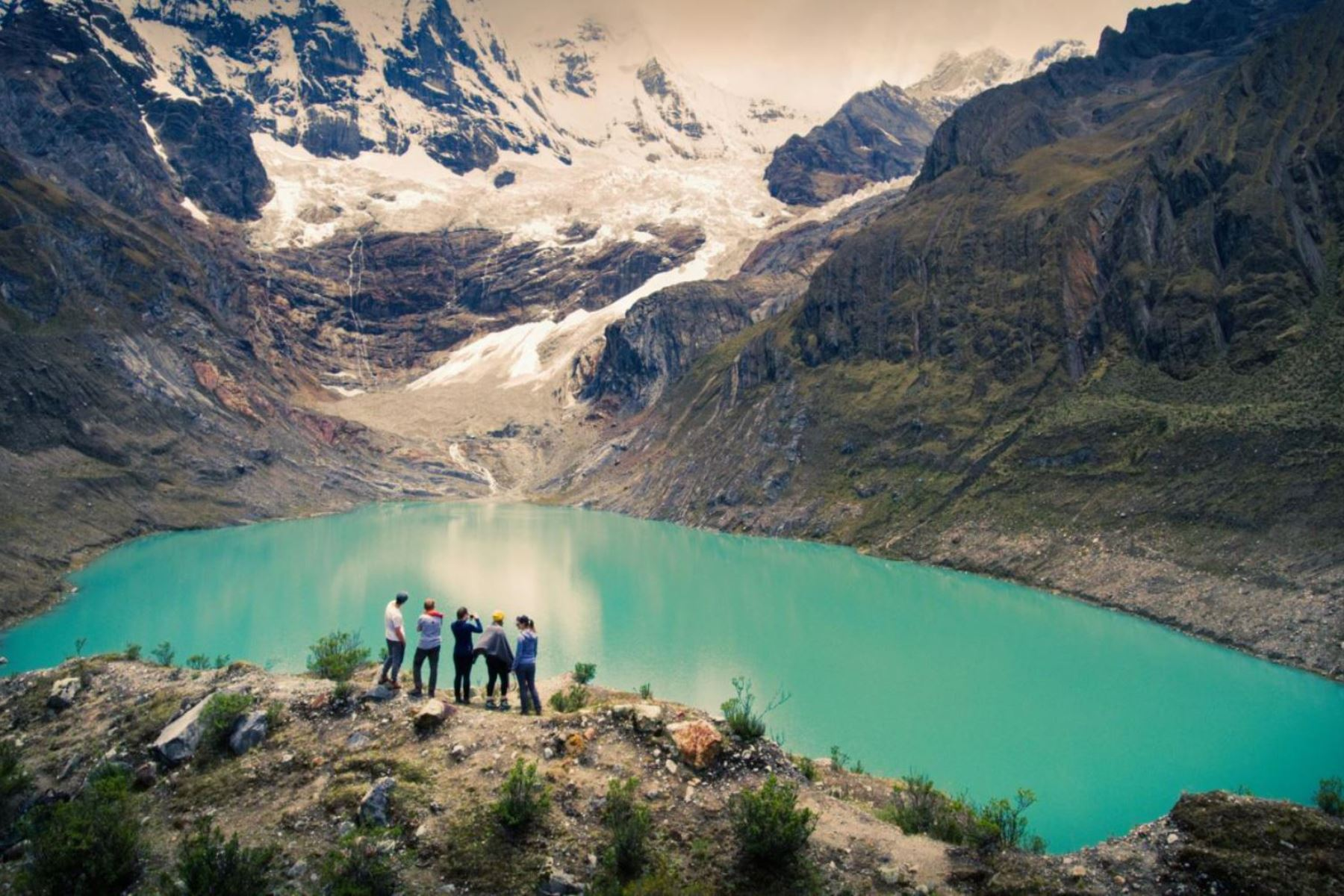Gobierno realizará inventario turístico del país para impulsar inversiones