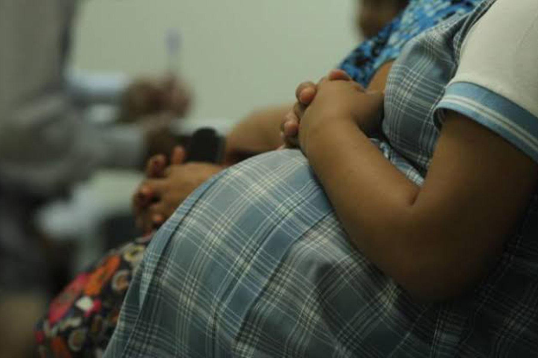 MML: Promueve actividades informativas sobre prevención del embarazo adolescente