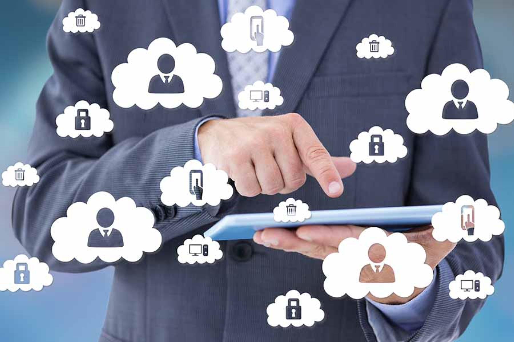 Startup peruana conecta entidades públicas con soluciones tecnológicas