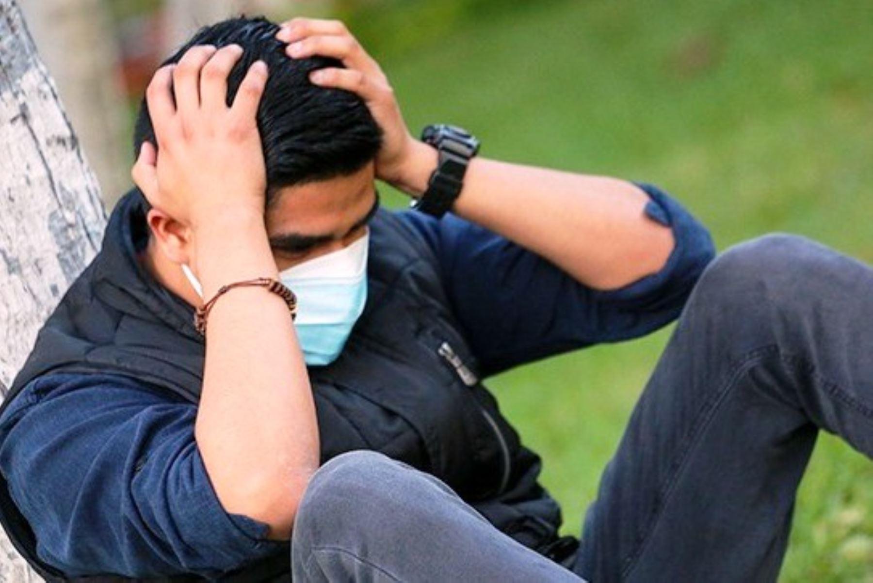 Saludable Mente: ¿cómo saber si tengo un trastorno de salud mental?