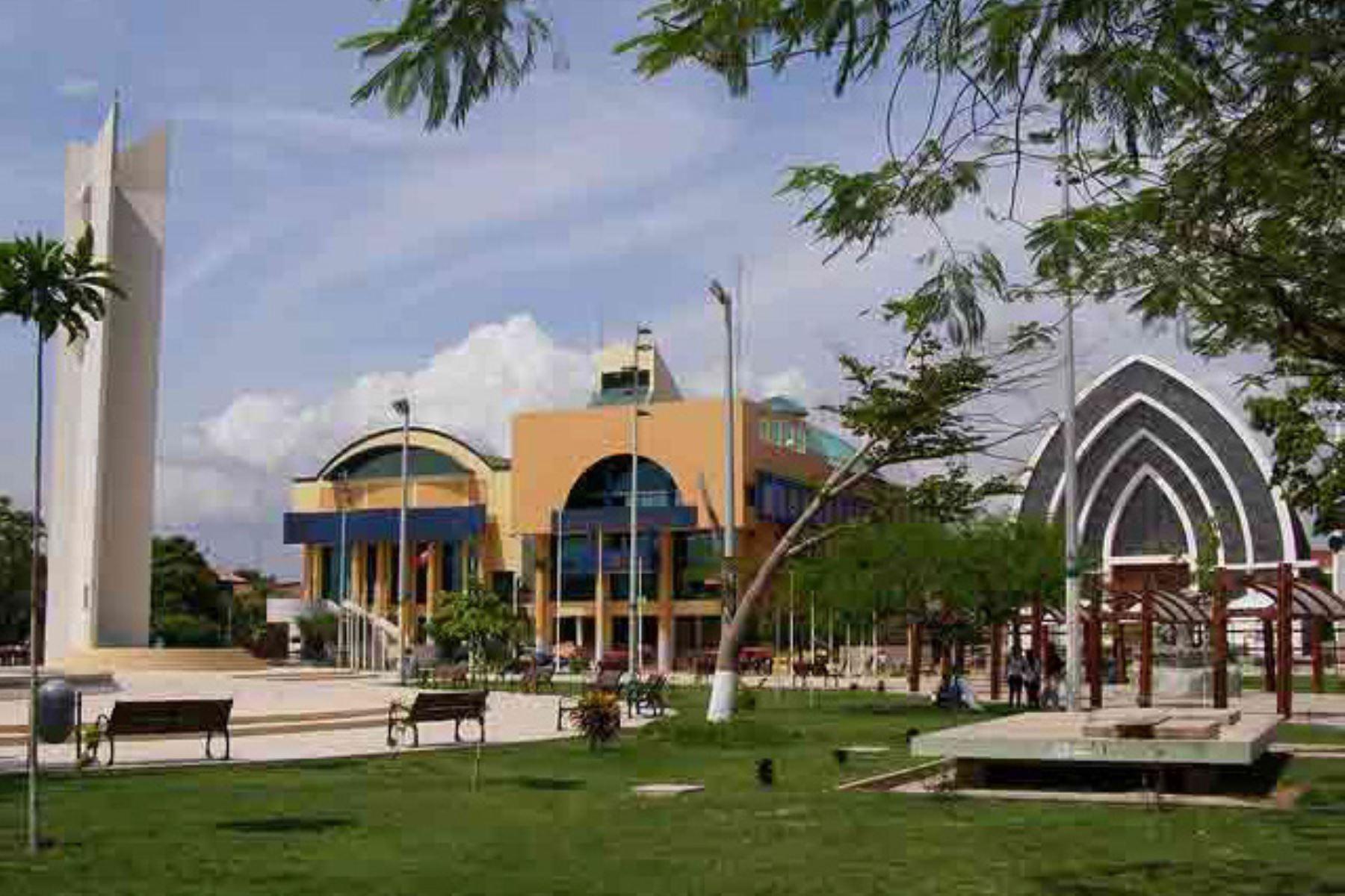 Ucayali: reportan temblor de magnitud 4.9 en Pucallpa