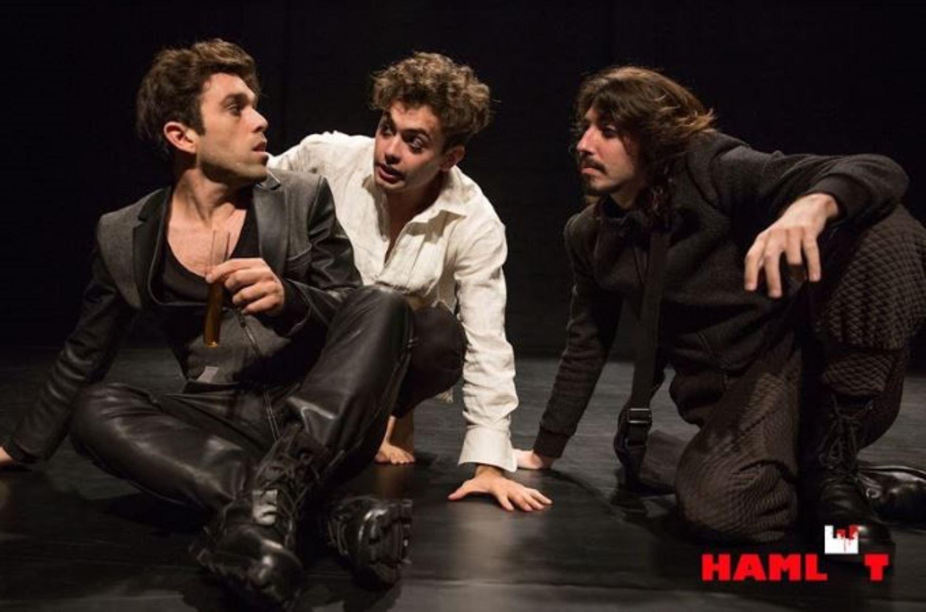 Hamlet: Analizan la obra de Shakespeare en segunda temporada de conversatorios