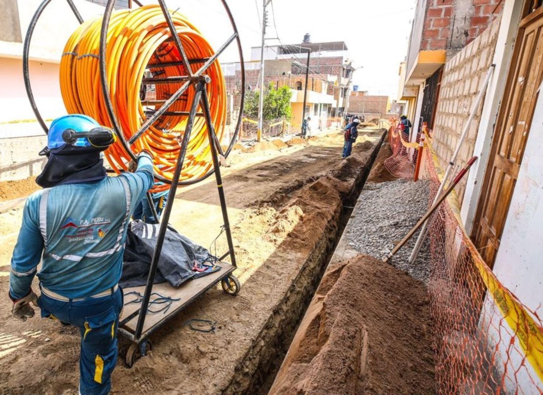 Piura: Minem ratifica que financiará acceso al gas natural en el centro poblado La Tortuga