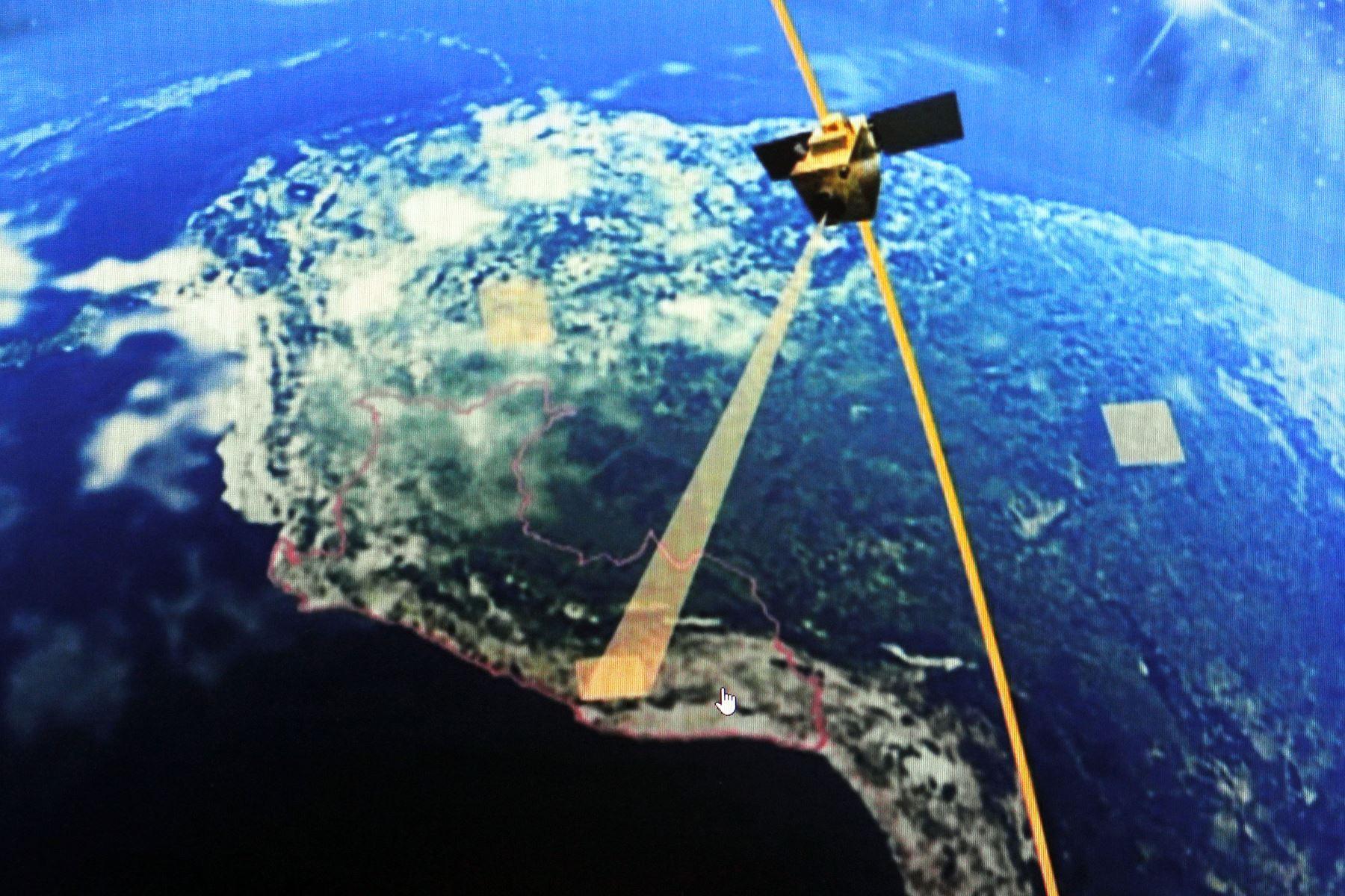 Perú y Estados Unidos realizarán investigación cooperativa en observaciones de la Tierra
