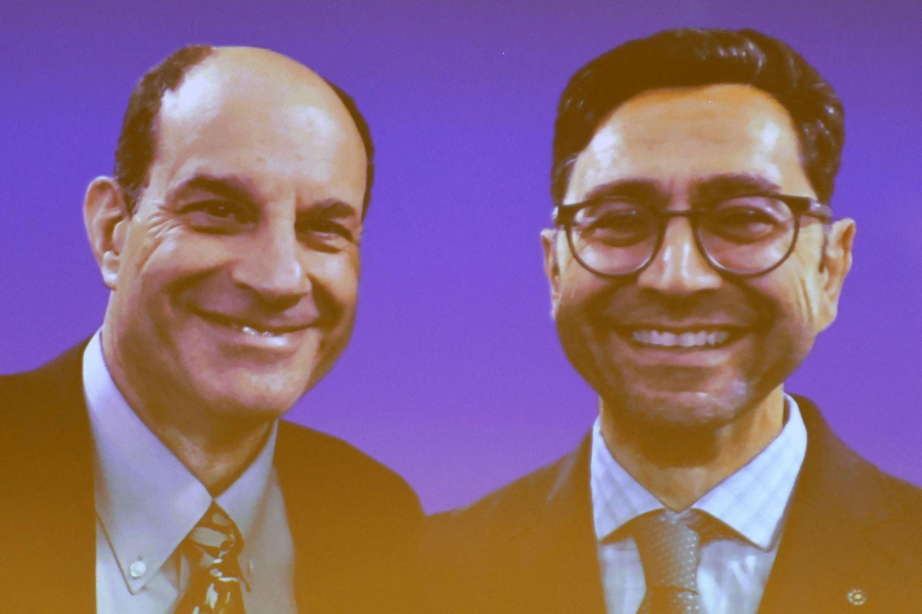 Premio Nobel: David Julius y Ardem Patapoutian ganan el galardón en Medicina 2021