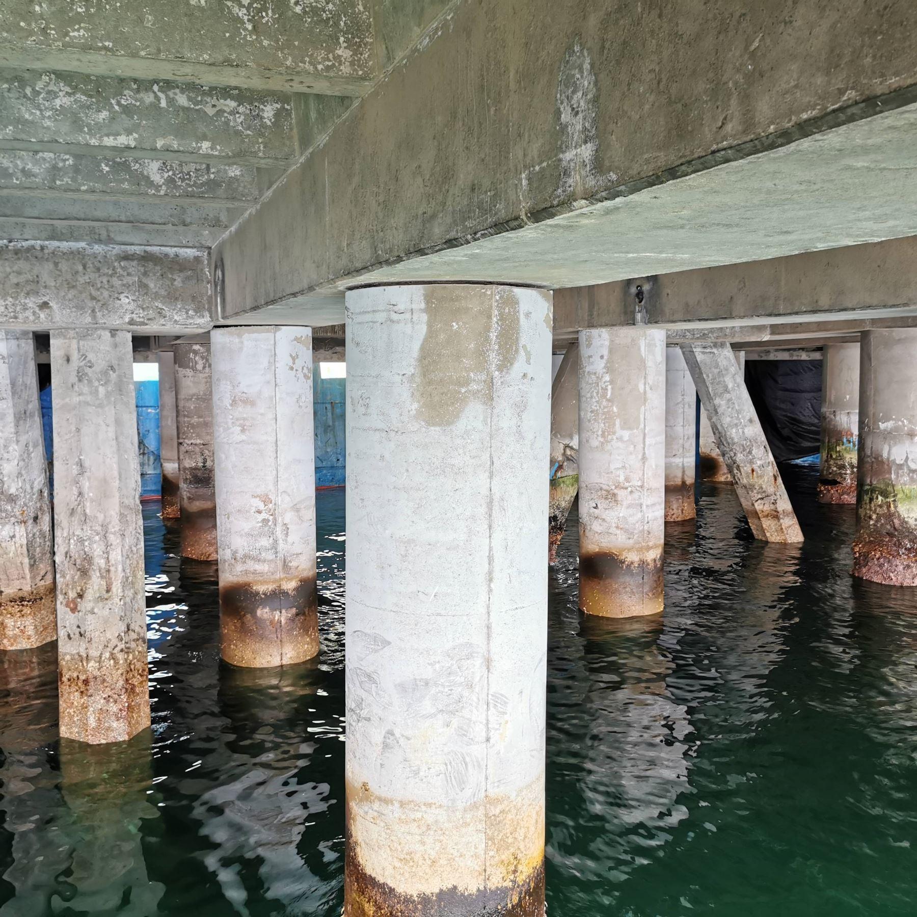 Moquegua: alertan de deficiencias y retrasos en reparaciones de puerto de Ilo